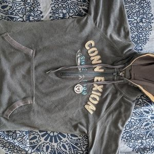 Long sleeve Jacob Connection Hoodie
